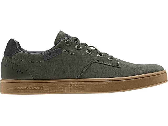 adidas Five Ten Sleuth Shoes Herren ngtcar/carbon/gumm2